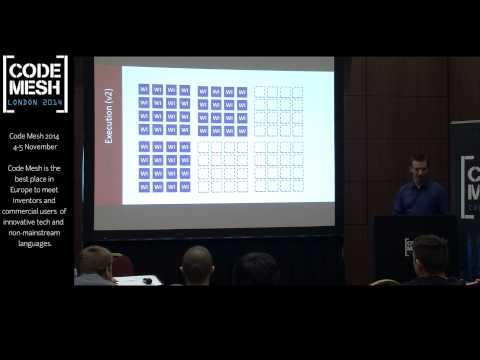 CodeMesh 2014 - Alex Champandard - Beyond Shady AI (..)
