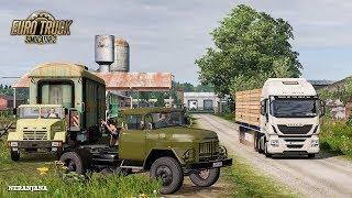 "[""ets2 best mods"", ""ets2 realistic mods"", ""ets2 mods"", ""truck simulator"", ""euro truck simulator 2"", ""Map of Russia ""RusMap"" v 2.0 [ETS2 v1.36]"", ""ETS 2 Mod | Map of Russia ""RusMap"" v 2.0 [ETS2 v1.36]"", ""Map of Russia"", ""RusMap"", ""RusMap v2.0"", ""RusMap"""","