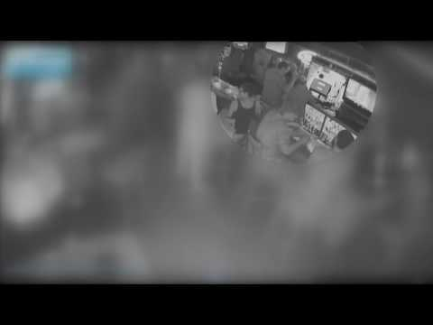 Sarasota Police:  Memories Lounge Armed Robbery - June 18, 2017