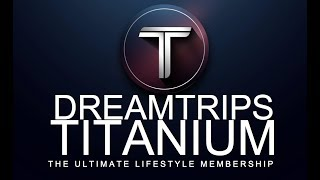 WorldVentures DreamTrips Presentation w/Titanium by Ryan Torres