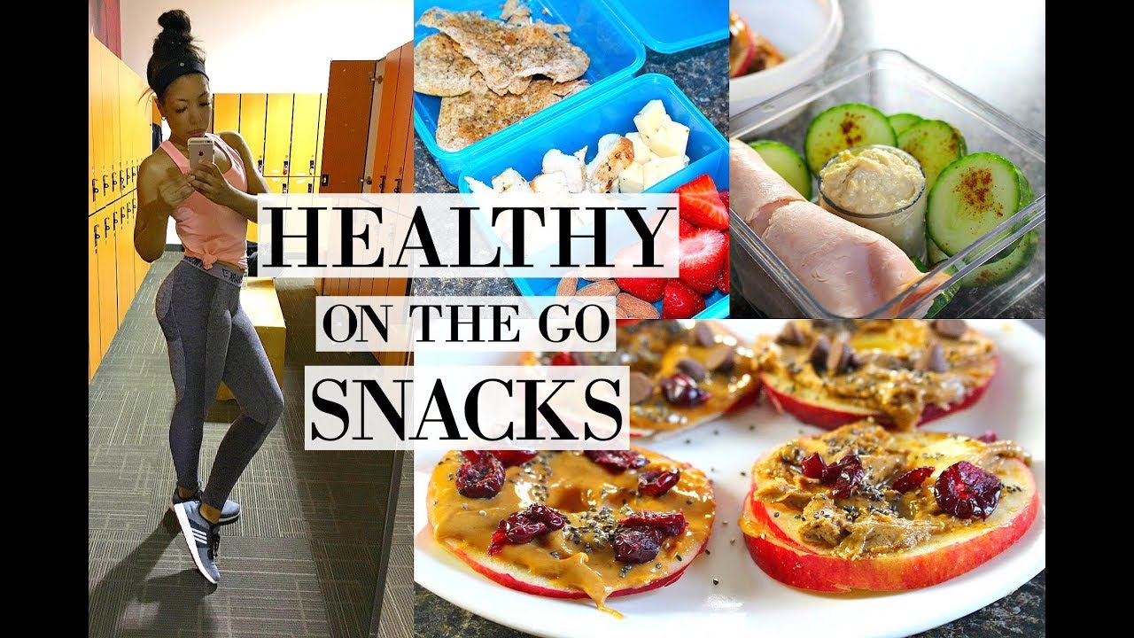 what are the best snacks for losing weight