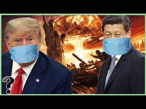 What If America And China Went To War In 2020?
