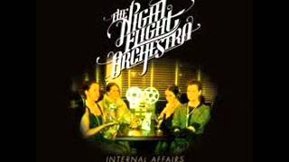 The Night Flight Orchestra - Montreal Midnight Supply