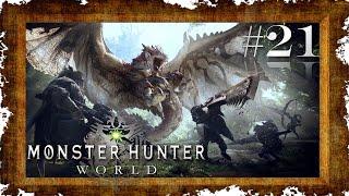 Monster Hunter World #21 [DE HD] Eierbeschaffung