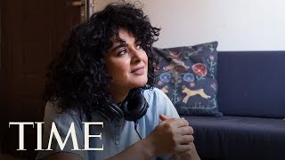 Dina el Wedidi On Egypt's New Creative And Brilliant Generation | Next Generation Leaders | TIME