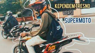 Story Wa Kekinian Bikin Baper Versi SUPERMOTO | Guyonwaton - Kependem Tresno | Video Status WhatsApp