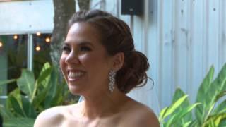 a gorgeous houston wedding