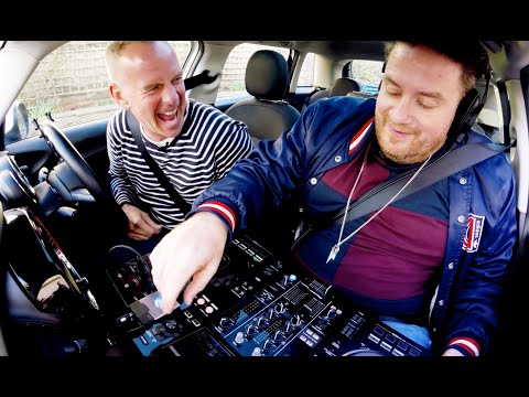 Fatboy Slim & Eats Everything - Carpool DJs - 'All The Ladies' Mash-Up from YouTube · Duration:  36 minutes 38 seconds