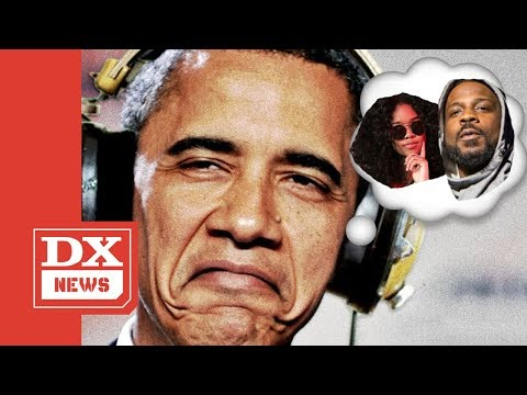 Jay Rock And H.E.R React To Barack Obama Including Them In His Top Songs Of 2018 Mp3