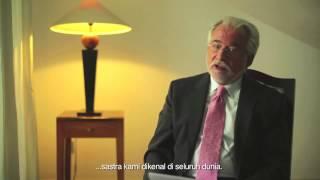 Destination Europe Ambassador Video - Timeless Culture