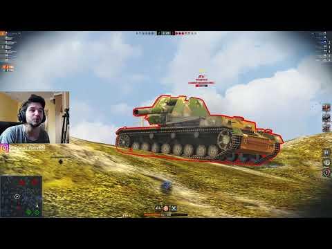 WoT Blitz - Мертвое обновление 6.5.Что не так с ИГРОЙ- World of Tanks Blitz (WoTB)