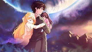 【Fanart】 Shelter - Rin