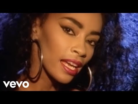 Jody Watley - Looking For A New Love (Official Video)
