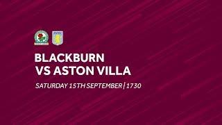 Blackburn Rovers 1-1 Aston Villa | Extended highlights