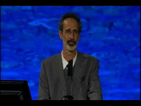 Peter H. Gleick at Nobel Conference 45