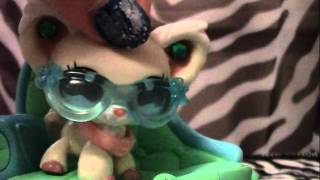 LPS Music Video- Swag It Out by Zendaya
