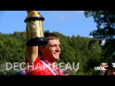 2016 US Amateur | Oakland Hills Country Club