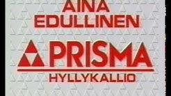 Prisma Hyllykallio - Synttärihulinat