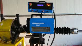 ВМ-40 Portable boring machine