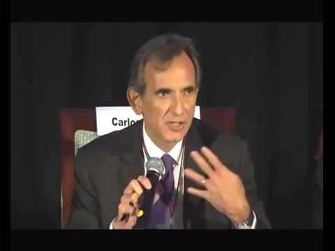Panel Discussion: Energy and Climate Change: US-India Energy Summit 2014