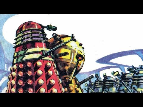 Extreminate! Every 'Exterminate' From Doctor Who