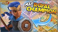 MAX ROYAL CHAMPION!!!!!!!