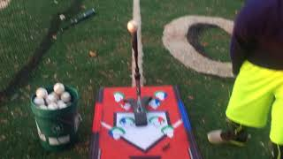 2018 Easton Beast X USA, Tanner Heavy Tee and Hitting Deck Reviews