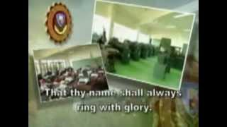 University of Mindanao Hymn