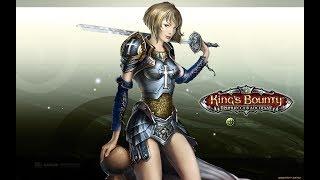 Великий призыватель идёт в бой  (King's Bounty: Принцесса в доспехах #8)