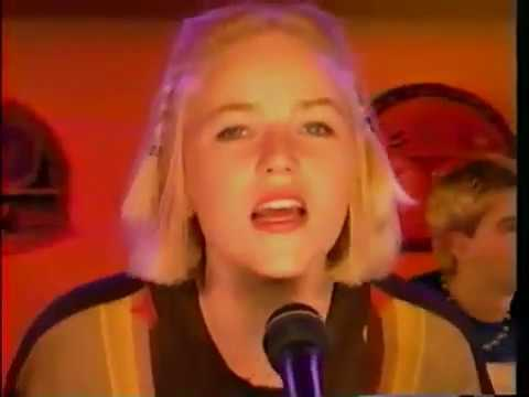 Letters to Cleo - I See (Official Music Video)