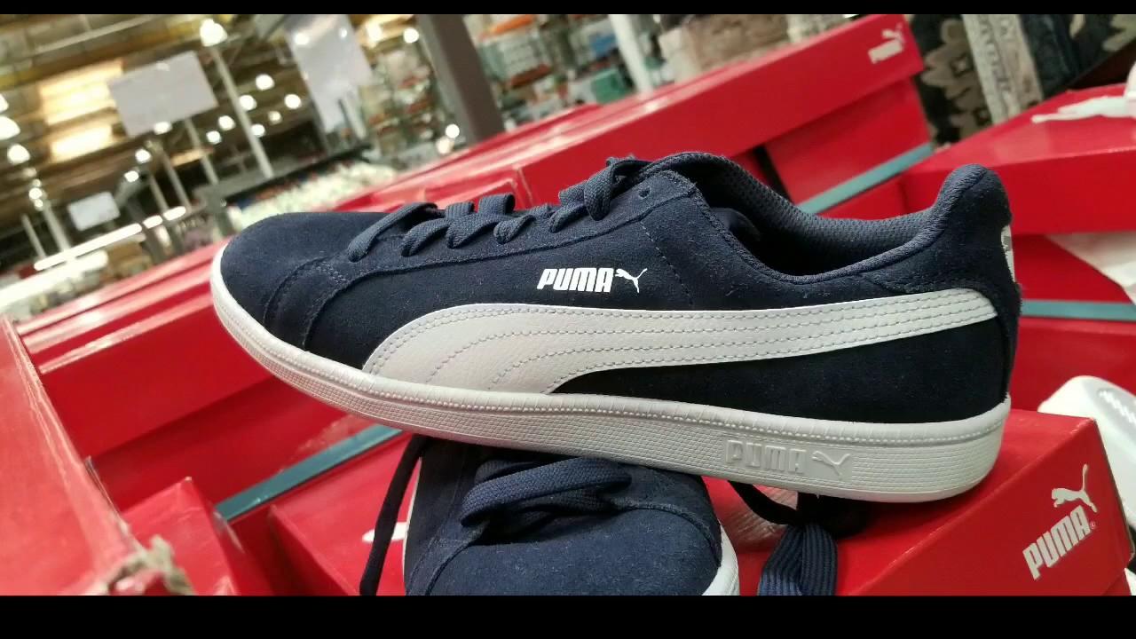 Costco! Puma Suede Sneakers! $19