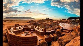 BEST LODGES OF NAMIBIA - SORRIS SORRIS
