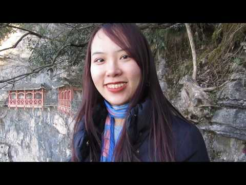Travel with ZZ | A trip to Zhangjiajie National Park, China