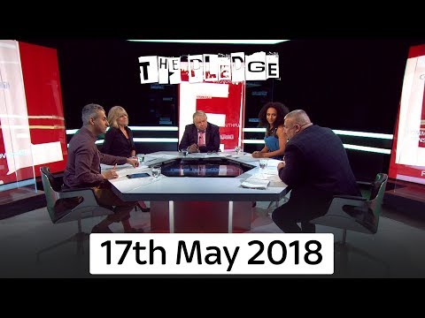 The Pledge | 17th May 2018