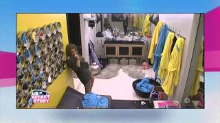 Secret Story 7 - Episode 6 - Partie 1 - Quotidienne - HD 720p (14/06/2013) Vendredi