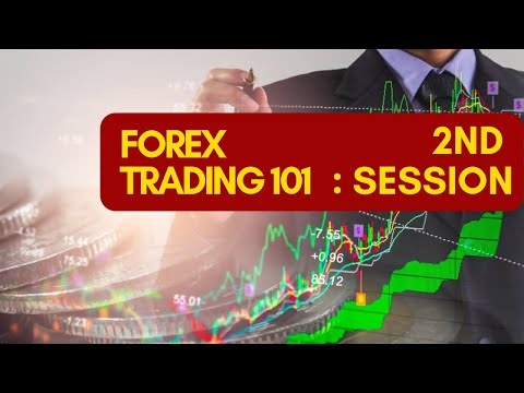 forex-trading-101-|-2nd-session-|-pinoy-style