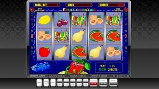 Слот игра COCKTAIL(Игра: COCKTAIL Описание: 9 линий, бонус игра http://re-casino.ru/ - система управления игровыми залами Данный софт можно..., 2013-03-08T14:12:06.000Z)