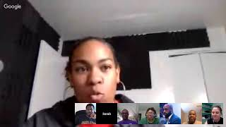 Tweet & Talk: Race, Education, and Politics Part 2