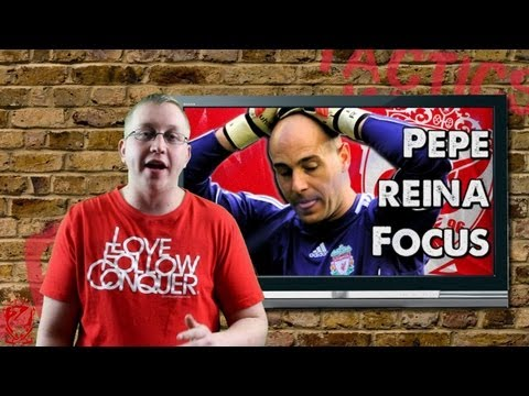 Has Pepe Reina Lost It at Liverpool? (Uncensored Debate)