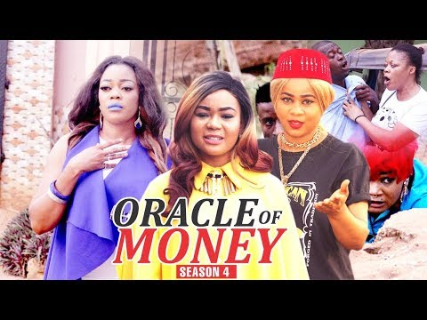 Download ORACLE OF MONEY 4 - 2018 LATEST NIGERIAN NOLLYWOOD MOVIES