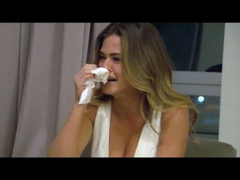 EXCLUSIVE: 'Bachelorette' JoJo Fletcher on Why She Cries All the Time, But We Don't See Any Tears