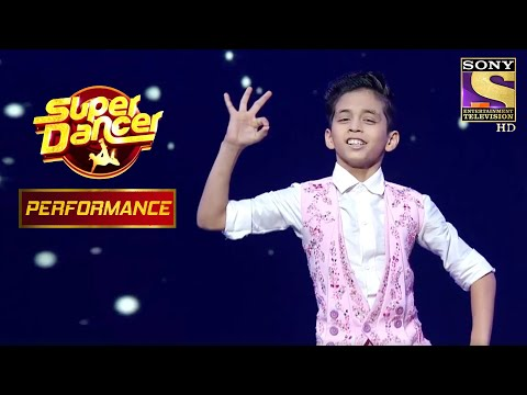 A Performance That Wins The Beauties' Hearts | Super Dancer Chapter 3