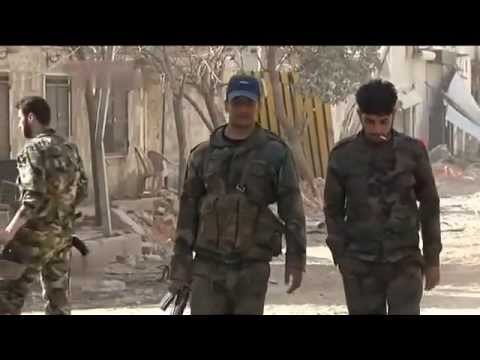 +18 Слабо нервным не смотреть* Война в Сирии: по может ли  Россия Сирии ???