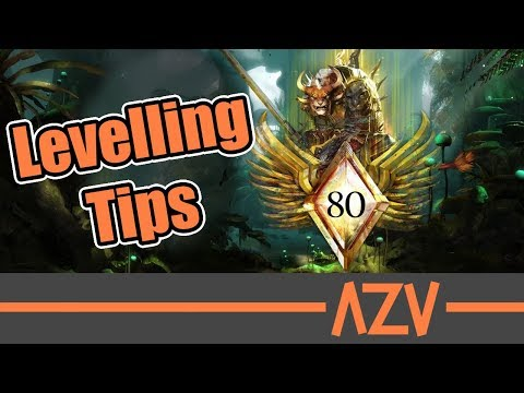 Tips for levelling up to 80 faster | Guild Wars 2