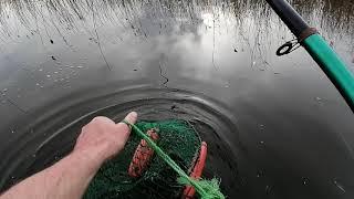 Рыбалка на озере малое песьяного мокроусовский район 08 05 2021
