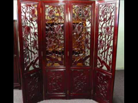 SF Rosewood Furniture - Oriental Chinese Asian Furniture