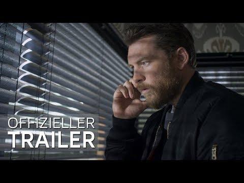 Hunter's Prayer | Official Trailer (Deutsch / German) | 2017 | Action-Thriller