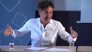 Peut-on comprendre d'où provient l'efficacité des mathématiques....- Etienne Klein  (08/06/2015)