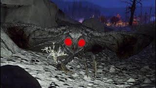 Mothman - Hardest Boss in Fallout 76