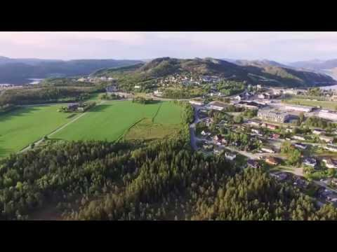 Norway Kolvereid (dji phantom 3 professional)